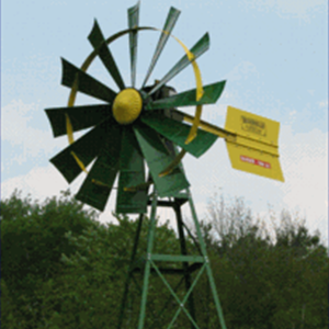 Becker Windmills