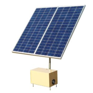 Solar Aeration Systems