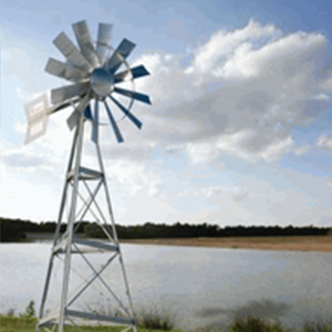 windmills solar aeration archives pond water management