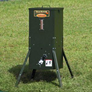 Texas hunter 2 watt solar charger pond water management for Texas hunter fish feeder