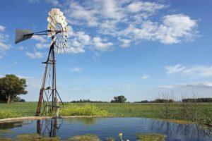Windmill Pond Aeration
