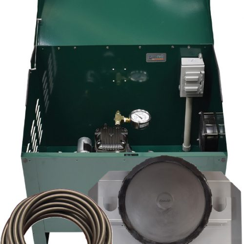 Complete Aeration Systems