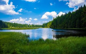 Lake Aeration Systems